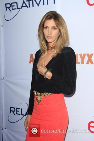 Dawn Olivieri - 2014 The Pathway To The Cure For Breast Cancer event held at Santa Monica Airport - Arrivlas...