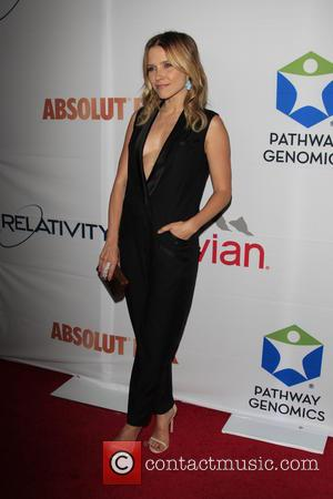 Sophia Bush - 2014 The Pathway To The Cure For Breast Cancer event held at Santa Monica Airport - Arrivlas...
