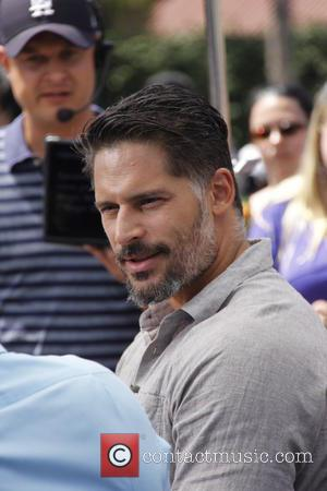 Joe Manganiello Dating Sofia Vergara - Report