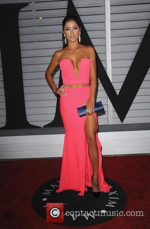Arianny Celeste - Maxims Hot 100 Women of 2014 - Los Angeles, California, United States - Wednesday 11th June 2014