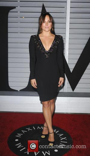 Briana Evigan - Maxims Hot 100 Women of 2014 - Los Angeles, California, United States - Wednesday 11th June 2014
