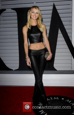 Candice Swanepoel - Maxims Hot 100 Women of 2014 - Los Angeles, California, United States - Wednesday 11th June 2014