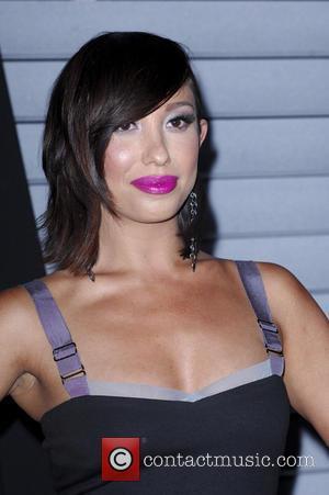 Cheryl Burke - Maxims Hot 100 Women of 2014 - Los Angeles, California, United States - Wednesday 11th June 2014