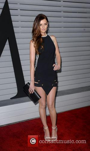 Lydia Hearst-Shaw - Maxims Hot 100 Women of 2014 - Los Angeles, California, United States - Wednesday 11th June 2014