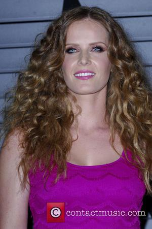 Rebecca Mader - Maxims Hot 100 Women of 2014 - Los Angeles, California, United States - Wednesday 11th June 2014