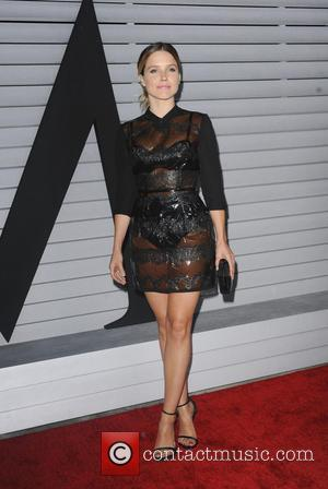 Sophia Bush - Maxims Hot 100 Women of 2014 - Los Angeles, California, United States - Wednesday 11th June 2014