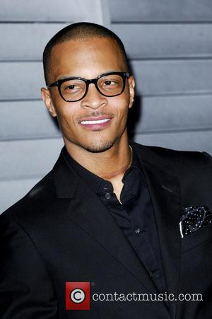 T.I. - Maxims Hot 100 Women of 2014 - Los Angeles, California, United States - Wednesday 11th June 2014