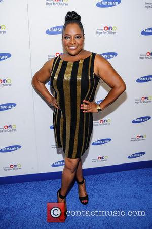 Sherri Shepherd - Samsung Hope For Children Gala hled at Cipriani Wall St - Arrivals - New York, New York,...