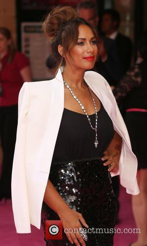 Leona Lewis - 'Walking On Sunshine' premiere at the Vue Cinemas in London - Arrivals - London, United Kingdom -...