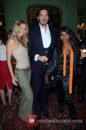 Kelly Simpkin  Jason Gale and Sinitta