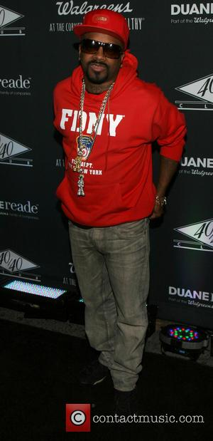 Jermaine Dupri Files Lawsuit Against Former Friend