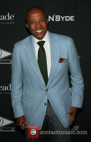 Kevin Liles - Go N'Syde 40/40 Bottle Launch Party at the 40/40 Club - New York, New York, United States...