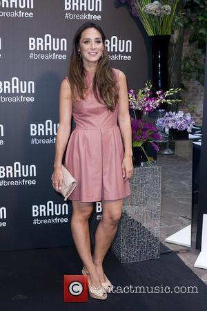 Tamara Falco - Tamara Falco at the Braun Summer Party at the Fortuny Palace - Madrid, Spain - Thursday 12th...