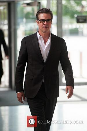Netflix Lands Brad Pitt's 'War Machine' - This is a Big One.