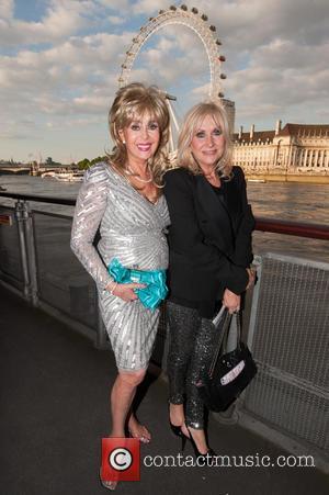 Debbie Arnold and Sally Farmiloe