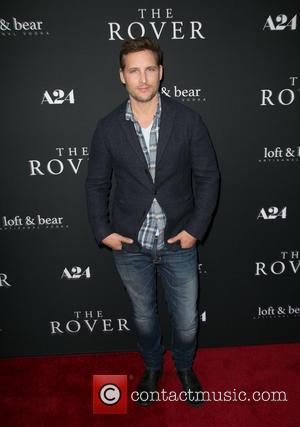 Peter Facinelli - The premiere of A24's 'The Rover' at the Regency Bruin Theatre in Westwood - Arrivals - Los...