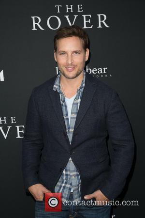 Peter Facinelli Developing Film About American Spy