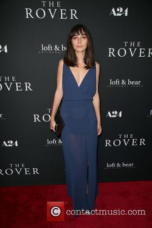 Rebecca Dayan - The premiere of A24's 'The Rover' at the Regency Bruin Theatre in Westwood - Arrivals - Los...