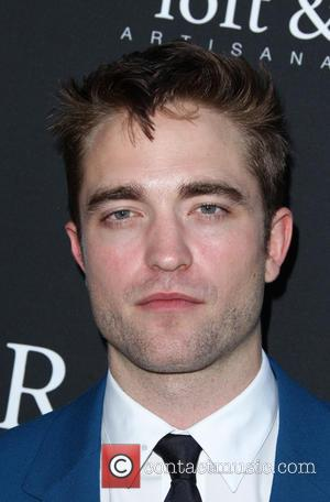 Robert Pattinson Reveals He Is