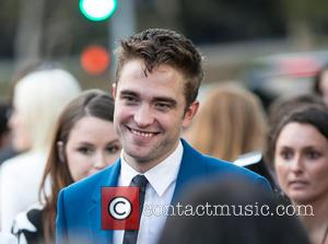 Robert Pattinson - The premiere of A24's 'The Rover' at the Regency Bruin Theatre in Westwood - Arrivals - Los...