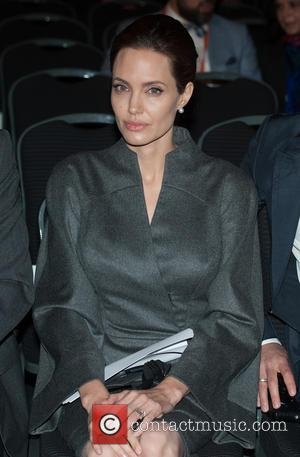 Angelina Jolie Receives High Honour From Queen Elizabeth Ii For Fight Against Sexual Violence