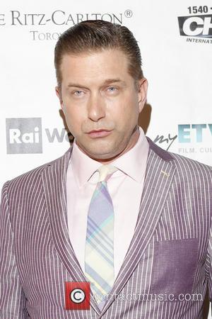 Stephen Baldwin - Opening Gala for the Italian Contemporary Film Festival at the Ritz-Carlton Toronto - Red Carpet Arrival -...