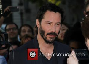 Keanu Reeves Replaces Daniel Craig In Courtroom Drama 'The Whole Truth'