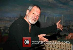 Terry Gilliam - Terry Gilliam attends a photocall for 'The Zero Theorem' held at the Radisson Royal Hotel - Moscow,...