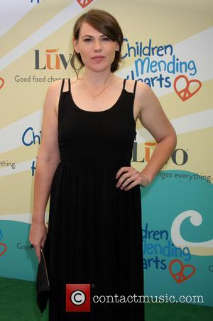 Clea Duvall - Children Mending Hearts Fundraiser 2014 - Arrivals - Los Angeles, California, United States - Saturday 14th June...