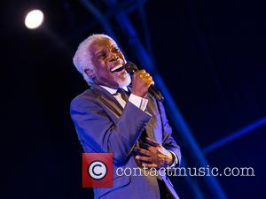 Billy Ocean - Billy Ocean performing live at ERP Remember Cascais at Hipodromo Manuel Possolo - Cascais, Portugal - Saturday...