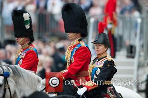 Prince Charles, The Prince Of Wales, Prince William and The Duke Of Cambridge