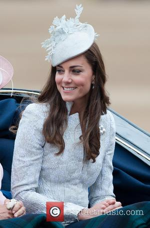 Kate Middleton To Cheer On Tour De France Teams At Opening Ceremony