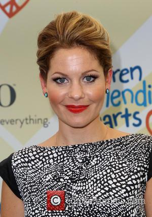 Candace Cameron Bure - Children Mending Hearts 6th annual fundraiser 'Empathy Rocks: A Spring into Summer Bash' - Arrivals -...