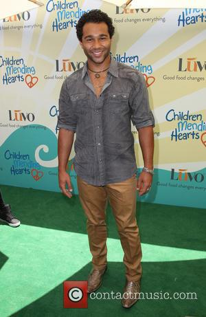 Corbin Bleu - Children Mending Hearts 6th annual fundraiser 'Empathy Rocks: A Spring into Summer Bash' - Arrivals - Beverly...