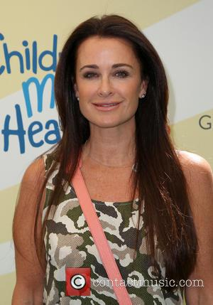 Kyle Richards - Children Mending Hearts 6th annual fundraiser 'Empathy Rocks: A Spring into Summer Bash' - Arrivals - Beverly...