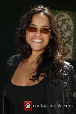 Michelle Rodriguez - Children Mending Hearts 6th annual fundraiser -...
