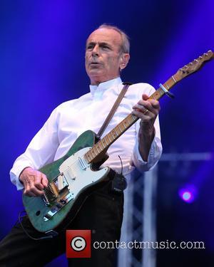 Francis Rossi