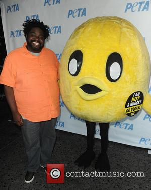 Bill Maher and Ron Funches