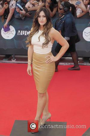 Alyssa Reid - 2013 MuchMuch Video Awards (MMVA) - Red Carpet Arrival - Toronto, Canada - Sunday 15th June 2014