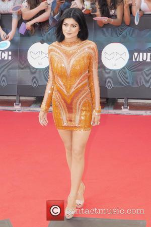 Kylie Jenner - 2013 MuchMuch Video Awards (MMVA) - Red Carpet Arrival - Toronto, Canada - Sunday 15th June 2014