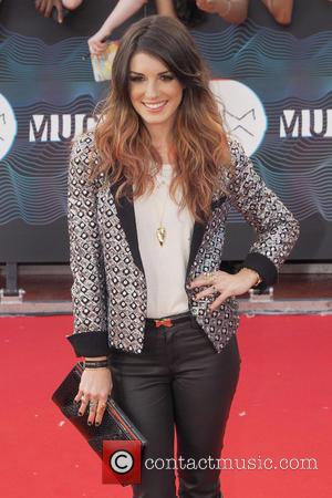 Shenae Grimes Beech - 2013 MuchMuch Video Awards (MMVA) - Red Carpet Arrival - Toronto, Canada - Sunday 15th June...