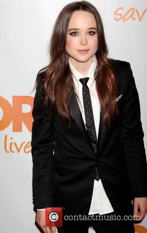 Ellen Page Makes Red Carpet Debut With Girlfriend Samantha Thomas