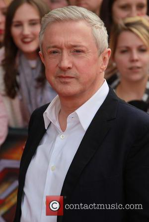 Louis Walsh - Louis Walsh arrives at Old Trafford stadium for 'The X Factor' Manchester auditions - Manchester, United Kingdom...