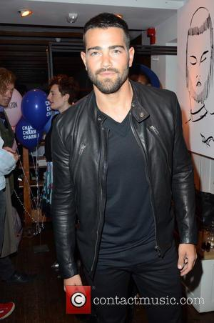 Jesse Metcalf - Jesse Metcalfe at the Liberty X Mens Health Party - London, United Kingdom - Tuesday 17th June...