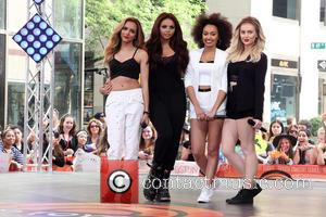 Perrie Edwards, Jesy Nelson, Leigh-anne Pinnock, Jade Thirlwall and Little Mix