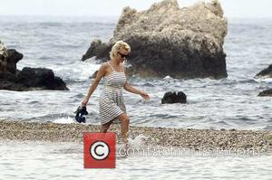 Pamela Anderson Files For Divorce