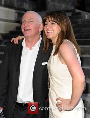 Gary Lewis and Jo Hartley