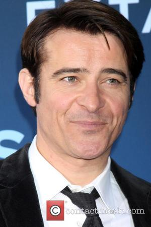 Goran Visnjic - CBS Television presents 'Extant' premier screening and party - Arrivals - Los Angeles, California, United States -...