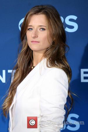 Grace Gummer - CBS Television presents 'Extant' premier screening and party - Arrivals - Los Angeles, California, United States -...