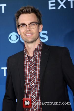 Tyler Hilton And Megan Park Wed